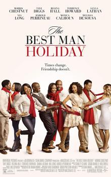 Films, December 27, 2019, 12/27/2019, The Best Man Holiday (2013): Going Back To College Days After Fifteen Years