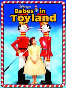 Films, December 30, 2019, 12/30/2019, Disney's Babes in Toyland (1960): Two Time Oscar Nominated Christmas Musical