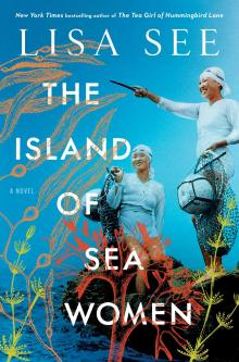 Book Clubs, December 17, 2019, 12/17/2019, The Island of Sea Women By New York Times Bestselling Author
