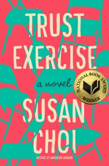 Book Clubs, December 19, 2019, 12/19/2019, Trust Exercise: Fiction Novel Hailed By Washington Post