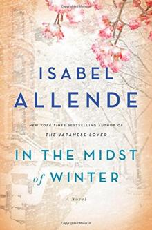 Book Clubs, December 20, 2019, 12/20/2019, Isabel Allende's In the Midst of Winter: A Novel Set In Brooklyn