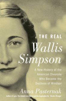 Book Clubs, December 23, 2019, 12/23/2019, The Real Wallis Simpson: A New History of the American Divorcée Who Became the Duchess of Windsor