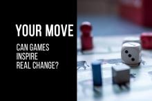 Discussions, December 19, 2019, 12/19/2019, Your Move: Games, Migration, and Social Impact