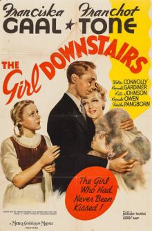 Films, December 04, 2019, 12/04/2019, The Girl Downstairs (1938): Romantic Comedy By Norman Taurog