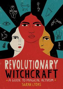 Discussions, January 31, 2020, 01/31/2020, Revolutionary Witchcraft
