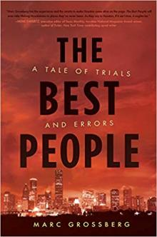 Author Readings, December 05, 2019, 12/05/2019, The Best People: Clashes Between Old Money and New