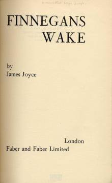Book Discussions, December 06, 2019, 12/06/2019, Finnegans Wake Society Of New York