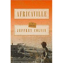 Author Readings, December 11, 2019, 12/11/2019, Africaville: Communities Faded from History