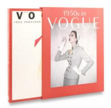 Author Readings, December 12, 2019, 12/12/2019, 1950s in 'Vogue': The Jessica Daves Years, 1952 -1962