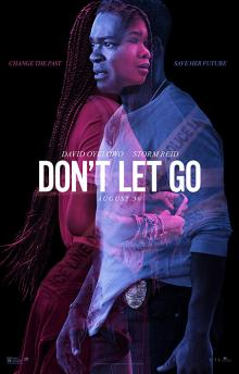 Films, December 16, 2019, 12/16/2019, Don't Let Go (2019): Man Gets A Phone Call From His Murdered Niece