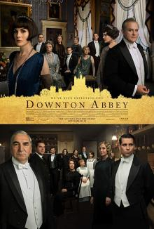 Films, February 08, 2020, 02/08/2020, Downton Abbey (2019): Movie Of The Famous Television Series