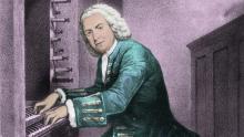 Concerts, December 15, 2019, 12/15/2019, Bach Vespers: Nun komm, der Heiden Heiland