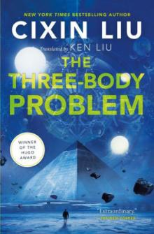 Book Clubs, January 14, 2020, 01/14/2020, Science Fiction Book Club: The Three-Body Problem