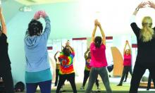 Workshops, February 04, 2020, 02/04/2020, Zumba Jumpstart