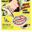 Films, January 15, 2020, 01/15/2020, Kiss Me Deadly (1955): Crime Film Noir
