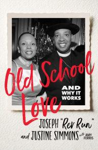 Author Readings, January 27, 2020, 01/27/2020, !!CANCELLED!! Run-DMC's Joseph Simmons Presents His Book Old School Love: And Why It Works !!CANCELLED!!