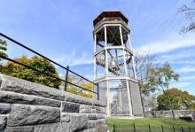 Tours, January 19, 2020, 01/19/2020, Mount Morris Fire Watchtower Tour