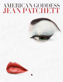 Book Signings, December 19, 2019, 12/19/2019, American Goddess: Jean Patchett