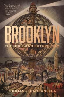 Author Readings, January 14, 2020, 01/14/2020, Brooklyn: The Once and Future City