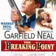 Films, January 16, 2020, 01/16/2020, The Breaking Point (1950): Film Noir Crime Adapted FromErnest Hemingway's Novel