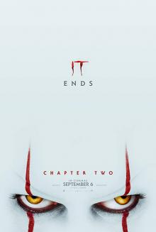 Films, January 14, 2020, 01/14/2020, It Chapter Two (2019): Supernatural Horror Adapted From The Novel By Stephen King