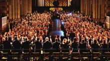 Concerts, December 31, 2019, 12/31/2019, New Year's Eve Concert For Peace With Grammy Awarded Musicians