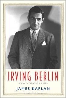 Author Readings, February 05, 2020, 02/05/2020, Irving Berlin: New York Genius