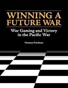 Lectures, February 07, 2020, 02/07/2020, Winning a Future War: War Gaming and Victory in the Pacific War