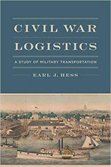 Lectures, June 12, 2020, 06/12/2020, CANCELLED***Civil War Logistics: A Study of Military Transportation***CANCELLED