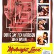Films, January 23, 2020, 01/23/2020, Midnight Lace (1960): Oscar Nominated Mystery Drama With Doris Day