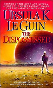 Book Clubs, February 13, 2020, 02/13/2020, Science Fiction Book Club: Ursula K. LeGuin's The Dispossessed