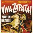 Films, January 27, 2020, 01/27/2020, Elia Kazan's Viva Zapata! (1952): Oscar Winnning Historical Drama With Marlon Brando And Anthony Quinn