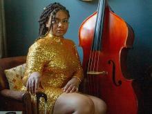 Concerts, February 13, 2020, 02/13/2020, Vibrant, Juilliard-Trained Bassist