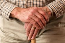 """Talks, January 15, 2020, 01/15/2020, """"If I'd Only Known"""": Ethical Dilemmas in Aging"""