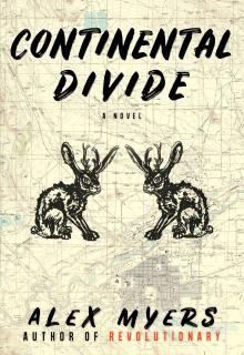 Author Readings, January 15, 2020, 01/15/2020, Books by Trans Authors: Sorted / Continental DIvide