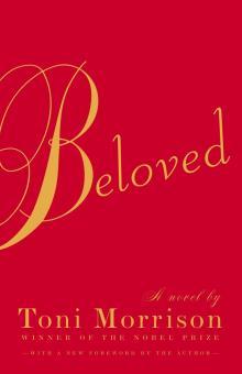 Book Clubs, February 10, 2020, 02/10/2020, Beloved: Toni Morrison's Pulitzer-Winning Novel