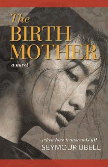 Author Readings, January 29, 2020, 01/29/2020, The Birth Mother: A Life-Changing Trip to China