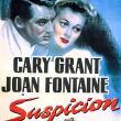 Films, March 26, 2020, 03/26/2020, !!!CANCELLED!!! Suspicion (1941): Oscar Winning Mystery Thriller By Alfred Hitchcock !!!CANCELLED!!!