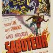 Films, January 27, 2020, 01/27/2020, Saboteur (1942): Alfred Hitchcock's Film-Noir Spy