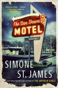 Author Readings, February 19, 2020, 02/19/2020, New Thrillers: The Sun Down Motel / The Return