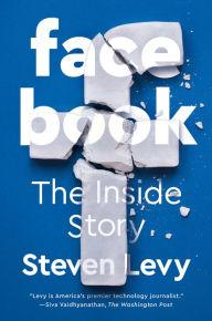 Author Readings, February 27, 2020, 02/27/2020, Facebook: The Inside Story
