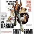 Films, March 13, 2020, 03/13/2020, The Harder They Come (1972): Reggae Singer's Struggle