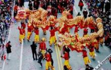 Parades, February 09, 2020, 02/09/2020, 21st Chinatown Lunar New Year Parade and Festival