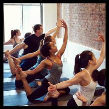 Workshops, February 25, 2020, 02/25/2020, Lyons Den Power Yoga