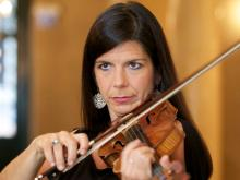 Concerts, February 03, 2020, 02/03/2020, Violin Master Class With Pamela Frank