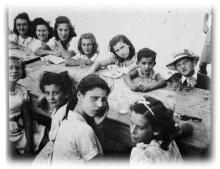 Author Readings, February 03, 2020, 02/03/2020, Mussolini's Camps: Civilian Internment in Fascist Italy (1940-1943)
