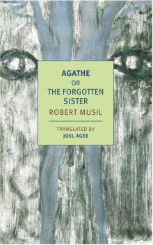 Book Discussions, February 03, 2020, 02/03/2020, Agathe; or, The Forgotten Sister: Sibling Rivalry