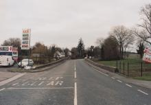 Opening Receptions, March 24, 2020, 03/24/2020, !!!CANCELLED!!! Unapproved Roads: The Divide Between Northern Ireland and the Republic !!!CANCELLED!!!