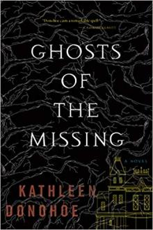 Author Readings, February 11, 2020, 02/11/2020, Ghosts of the Missing: 12-Year-Old's Disappearance
