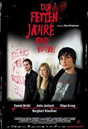 Films, February 21, 2020, 02/21/2020, The Edukators (2004): German Drama